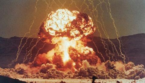 Tin tức thế giới mới nóng hôm nay 27/5/2019: Phòng thí nghiệm Mỹ thừa nhận thử hạt nhân - Ảnh 1