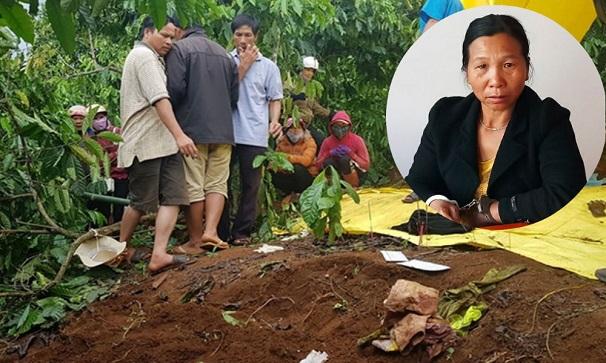 Vụ 3 bà cháu bị sát hại, phi tang xác tại Lâm Đồng: Chồng và con trai nghi phạm khai gì? - Ảnh 1