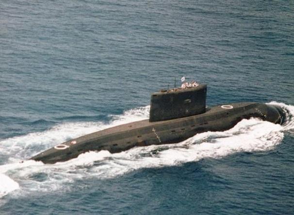 """Hạm đội tàu ngầm Iran: Những """"kẻ hủy diệt"""" thầm lặng sở hữu sức mạnh đáng gờm - Ảnh 2"""