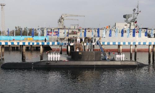 """Hạm đội tàu ngầm Iran: Những """"kẻ hủy diệt"""" thầm lặng sở hữu sức mạnh đáng gờm - Ảnh 4"""