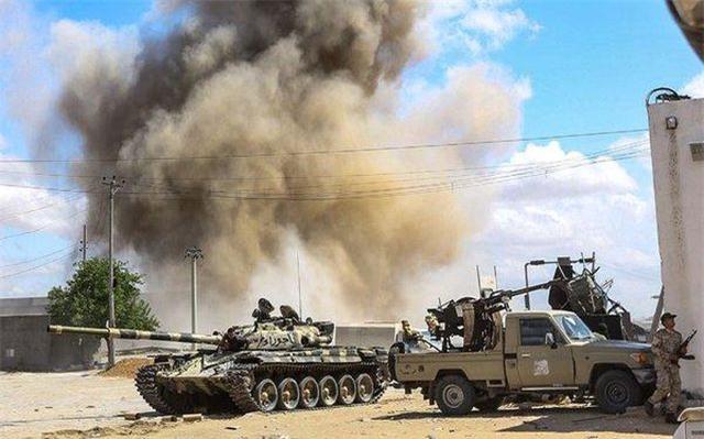 Tin tức quân sự mới nóng hôm nay 28/5/2019: Israel - Syria đấu tên lửa gần biên giới - Ảnh 3