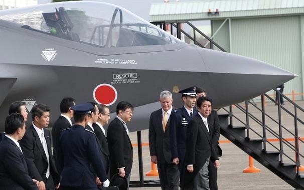 Tin tức thế giới mới nóng nhất hôm nay 29/5/2019: Nhật Bản tìm thấy xác tiêm kích F-35 dưới đáy biển - Ảnh 1