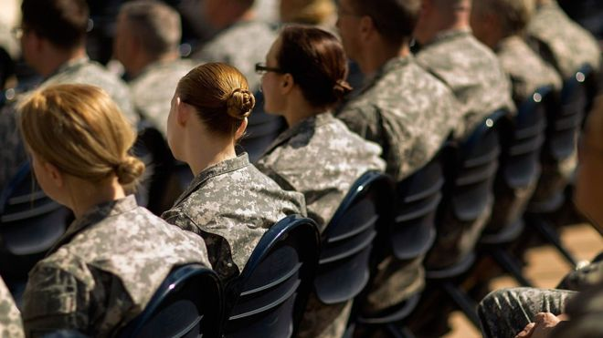 Lầu Năm Góc xác nhận con số cao kỷ lục về các vụ tấn công tình dục xảy ra trong quân đội Mỹ - Ảnh 1