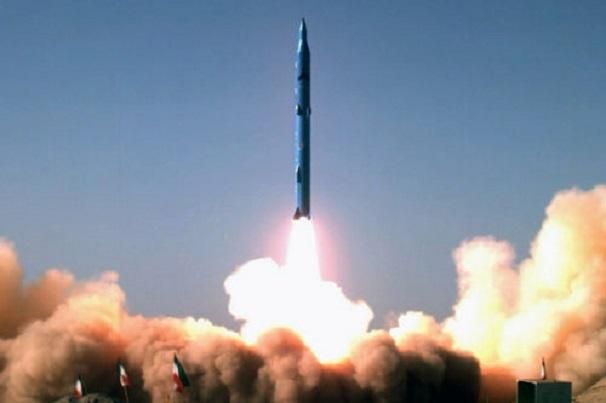 Iran sở hữu dàn tên lửa đạn đạo ẩn chứa sức mạnh đáng gờm lớn nhất Trung Đông - Ảnh 2