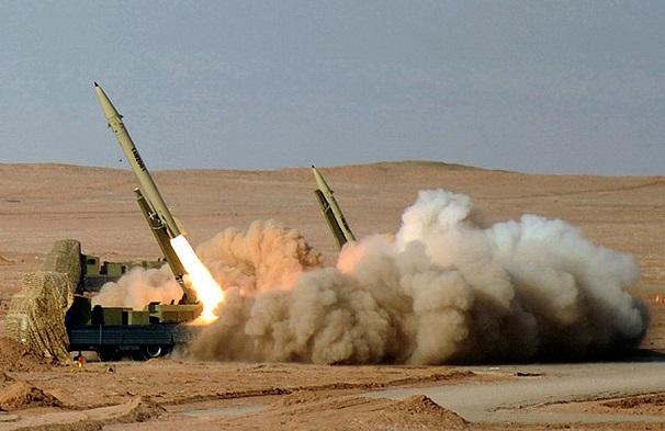 Iran sở hữu dàn tên lửa đạn đạo ẩn chứa sức mạnh đáng gờm lớn nhất Trung Đông - Ảnh 3