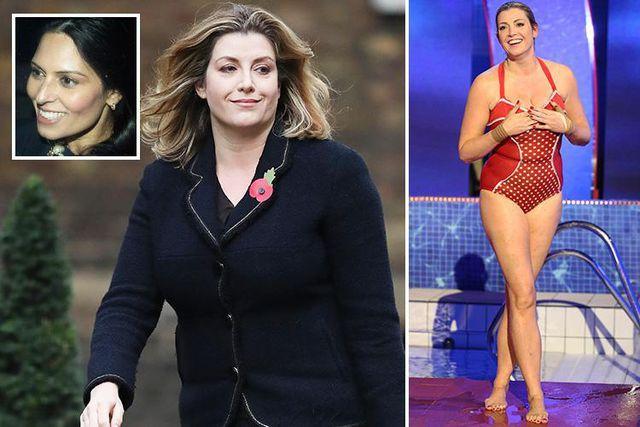 Lý lịch đầy bất ngờ của nữ Bộ trưởng Quốc phòng đầu tiên trong lịch sử nước Anh - Ảnh 3