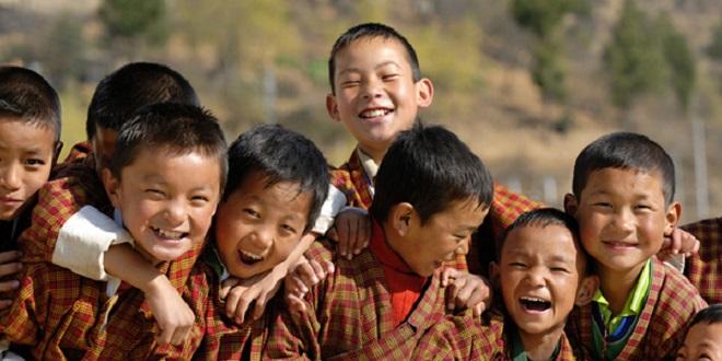 Những điều không tưởng về Bhutan: Vương quốc của niềm tin và sự hạnh phúc - Ảnh 3