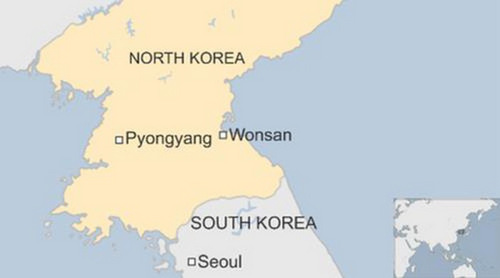 """Giới chuyên gia nói gì về động thái phóng thử """"các vật thể bay không xác định"""" của Triều Tiên? - Ảnh 2"""