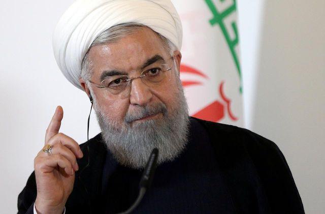 Đáp trả việc Mỹ rút khỏi thỏa thuận, Iran tái khởi động chương trình hạt nhân? - Ảnh 1