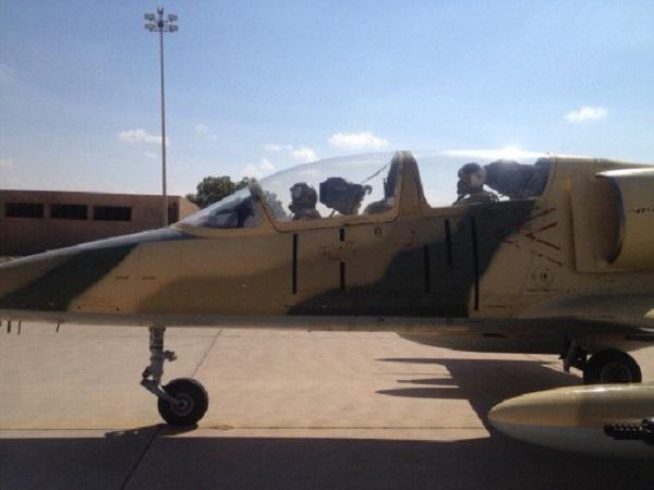 Tin tức Libya mới nhất ngày 8/5/2019: LNA bắn hạ 1 chiến đấu cơ Mirage-F1 do Pháp sản xuất - Ảnh 1