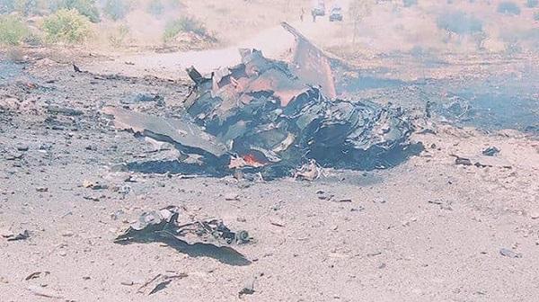 Tin tức Libya mới nhất ngày 8/5/2019: LNA bắn hạ 1 chiến đấu cơ Mirage-F1 do Pháp sản xuất - Ảnh 2