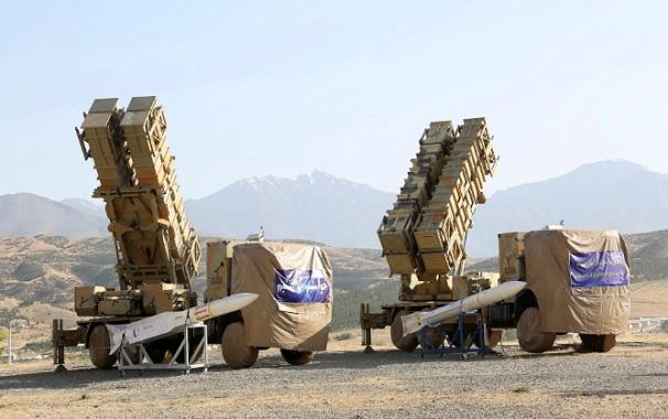 Iran ra mắt siêu vũ khí sở hữu khả năng tiêu diệt 6 mục tiêu cùng lúc - Ảnh 1