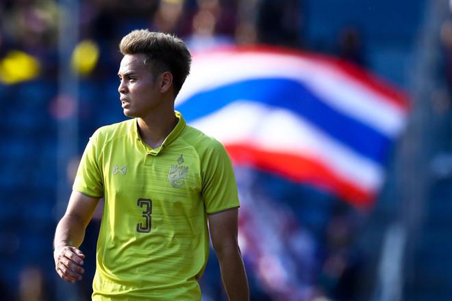 Thất bại tại giải giao hữu, HLV U23 Thái Lan tuyên bố từ chức - Ảnh 2