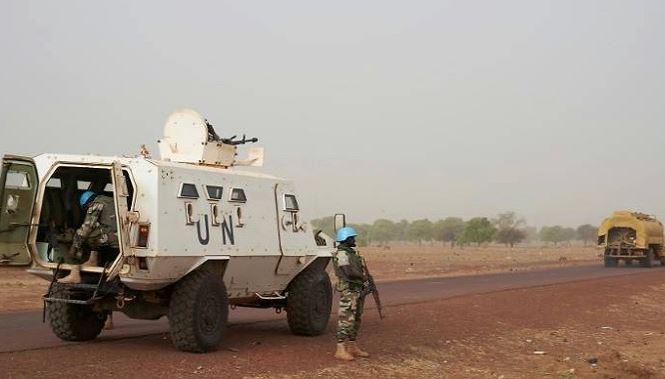 Thảm sát đẫm máu ở Mali, ngôi làng hơn 100 người gần như bị xóa sổ  - Ảnh 2