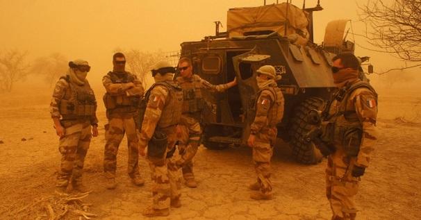 Thảm sát đẫm máu ở Mali, ngôi làng hơn 100 người gần như bị xóa sổ  - Ảnh 1