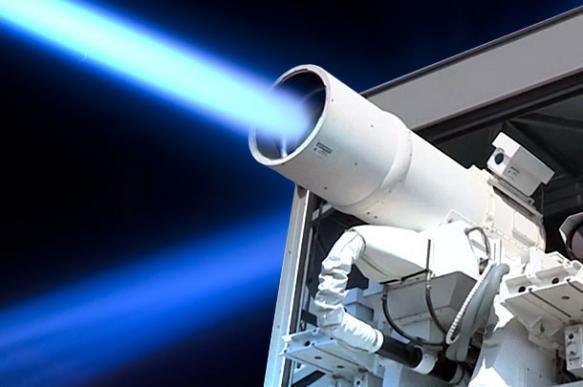 """Vũ khí trọng lực Grazer: """"Siêu sát thủ mới"""" của Nga đáng sợ hơn cả tên lửa hạt nhân - Ảnh 1"""