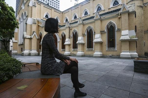 """Chi hàng nghìn USD để gặp """"người trong mộng"""", nhiều phụ nữ Hong Kong vẫn chỉ nhận được thất vọng - Ảnh 1"""