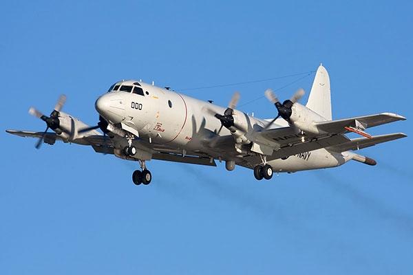 'Sát thủ' săn ngầm P-3C Orion Mỹ: Nỗi khiếp sợ của hải quân các nước - Ảnh 2