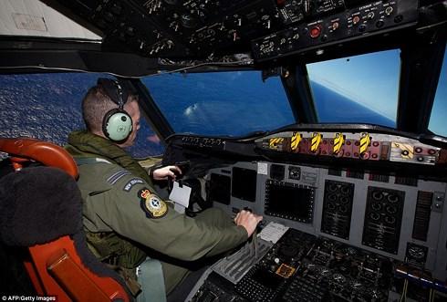 'Sát thủ' săn ngầm P-3C Orion Mỹ: Nỗi khiếp sợ của hải quân các nước - Ảnh 3