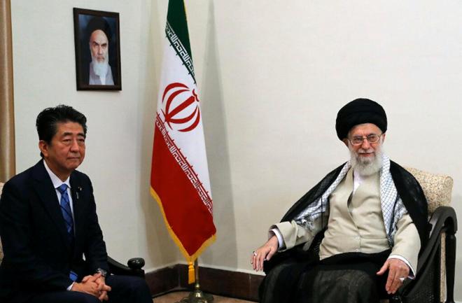 """Iran thẳng thừng từ chối đàm phán với Mỹ vì không muốn lặp lại """"trải nghiệm cay đắng"""" - Ảnh 1"""