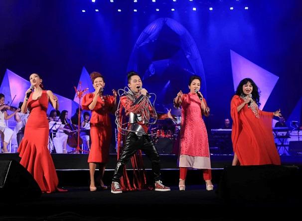 Tùng Dương bất ngờ lên tiếng định nghĩa 'diva', giữa lúc MV mới của Thu Minh gây 'bão' dư luận - Ảnh 2