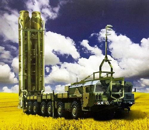 Tiết lộ khả năng đáng gờm của hệ thống 'rồng lửa' S-500 Nga đang sản xuất - Ảnh 2