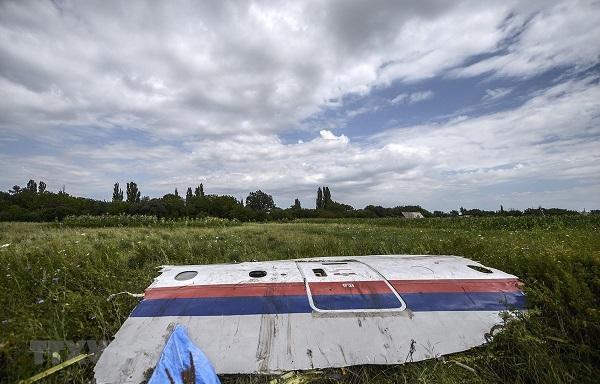 Tin tức thế giới mới nhất hôm nay 20/6/2019: Truy tố 4 nghi can trong vụ rơi máy bay MH17 - Ảnh 1