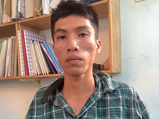 Khánh Hòa: Nam thanh niên đâm chết người vì tiếng nẹt pô ồn ào khiến con quấy khóc - Ảnh 1
