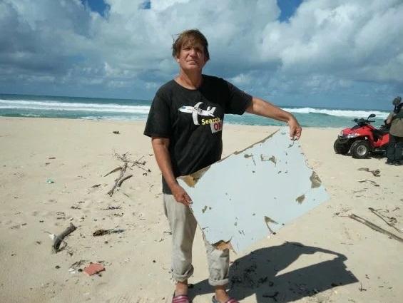 Điều tra viên nổi tiếng về MH370 liên tục bị dọa giết, đầu độc  - Ảnh 2
