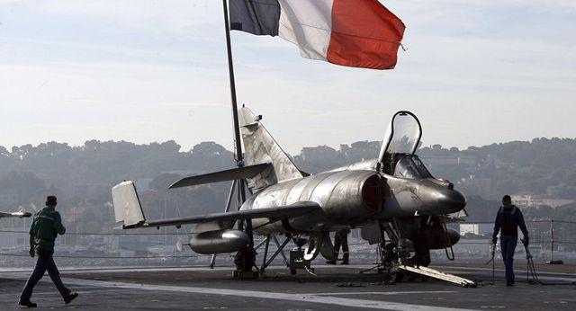 Pháp kêu gọi Mỹ không kéo NATO vào bất kỳ chiến dịch quân sự nào ở vùng Vịnh - Ảnh 1