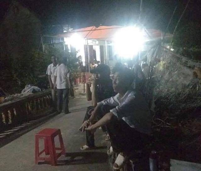 Nam Định: Xót xa 3 cháu bé tử vong do đuối nước tại ao nhà ông nội - Ảnh 2