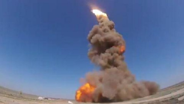 Tin tức quân sự mới nóng nhất hôm nay 4/6/2019: Tàu quân sự Mỹ nằm trong tầm bắn của tên lửa Iran - Ảnh 2