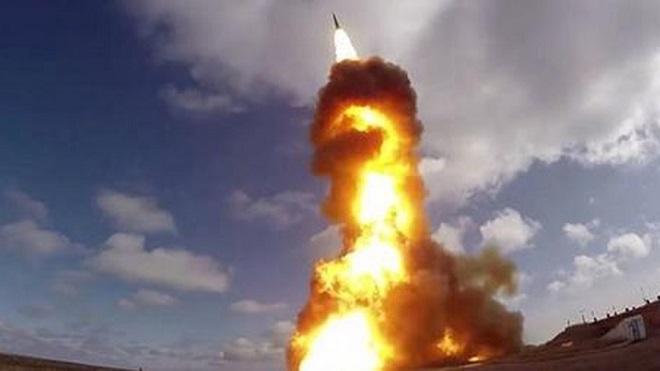 Tin tức quân sự mới nóng nhất hôm nay 5/6/2019: Israel tung bằng chứng Syria không chặn được tên lửa - Ảnh 3