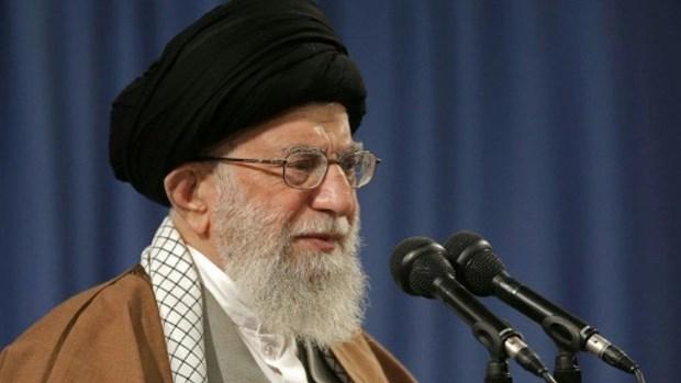 Tin tức quân sự mới nóng nhất hôm nay 5/6/2019: Iran sẽ không từ bỏ chương trình tên lửa, hạt nhân - Ảnh 1