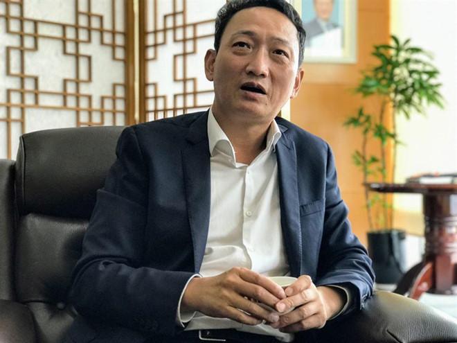 Vi phạm luật chống tham nhũng, Đại sứ Hàn Quốc tại Việt Nam bị cách chức - Ảnh 1