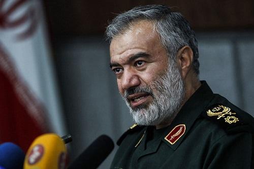 Tin tức quân sự mới nóng hôm nay 1/7: Iran tuyên bố không ai dám đối đầu với Mỹ trừ Tehran - Ảnh 1