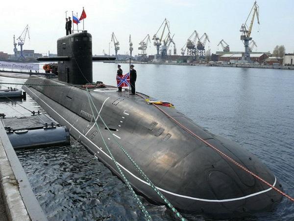 Lộ diện dàn vũ khí tối tân Nga sắp cung cấp cho Ấn Độ - Ảnh 1