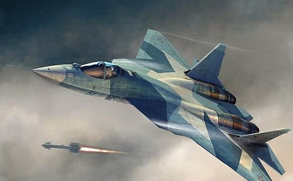 Lộ diện dàn vũ khí tối tân Nga sắp cung cấp cho Ấn Độ - Ảnh 2
