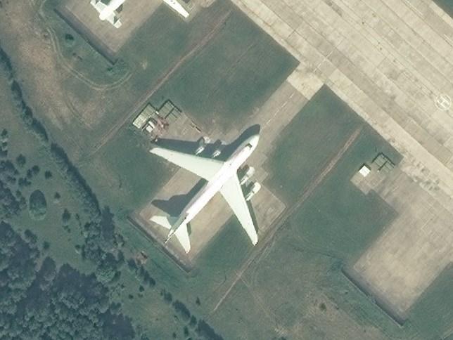 """Máy bay siêu vận An-124 Ruslan đã chở """"rồng lửa"""" S-400 của Nga tới Thổ Nhĩ Kỳ? - Ảnh 1"""