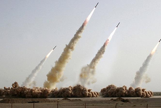 """Iran cảnh báo sẽ """"xóa sổ"""" tàu sân bay Mỹ tại vùng Vịnh nếu Washington mắc sai lầm - Ảnh 1"""