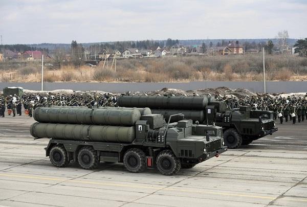 """Tin tức quân sự mới nóng hôm nay 11/7: Thổ Nhĩ Kỳ tiết lộ mục đích mua """"rồng lửa"""" S-400 Nga - Ảnh 1"""