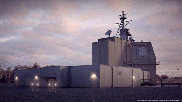 Mỹ sắp triển khai vũ khí tầm xa tới khu vực Đông Âu, biến không gian thành mặt trận mới? - Ảnh 1