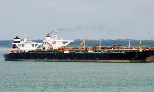Anh bất ngờ ra điều kiện để thả siêu tàu chở dầu Grace 1 của Iran - Ảnh 2