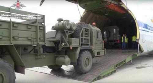 """Tin tức quân sự mới nóng hôm nay 14/7/2019: Tuyên bố mới """"gây sốc"""" từ Nga về thương vụ S-400 - Ảnh 1"""