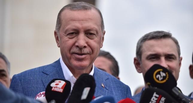"""Tổng thống Thổ Nhĩ Kỳ: """"Rồng lửa"""" S-400 là hệ thống phòng không mạnh nhất thế giới - Ảnh 1"""