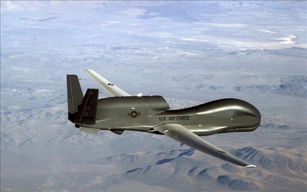 Tin tức quân sự mới nóng nhất hôm nay 19/7: Mỹ bắn hạ chính máy bay của nước mình? - Ảnh 1