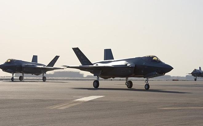 Thổ Nhĩ Kỳ tuyên bố sẽ mua tiêm kích của Nga nếu Mỹ không giao F-35  - Ảnh 1
