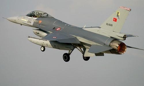 Tin tức quân sự mới nóng nhất hôm nay 2/7: Nguyên nhân Thổ Nhĩ Kỳ tích trữ khí tài quân sự - Ảnh 1