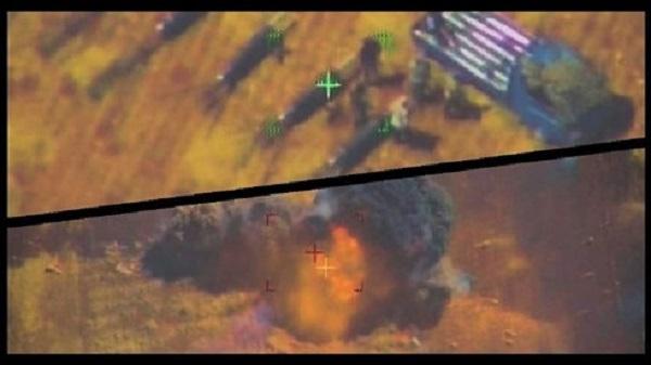 Tin tức Syria mới nóng nhất hôm nay 20/7: Nga dùng siêu bom nặng 1,5 tấn tiêu diệt phiến quân  - Ảnh 3