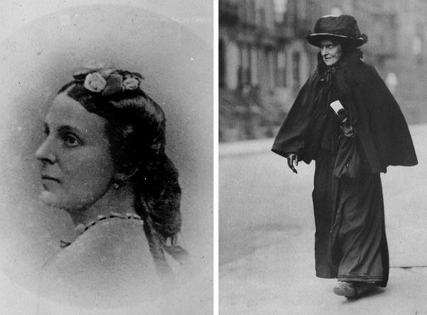 """""""Phù thủy phố Wall"""" Hetty Green: Nữ đại gia giàu có bậc nhất và thói keo kiệt không ai sánh bằng - Ảnh 1"""